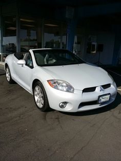 online store db39a b70de For Sale 2007 Mitsubishi Eclipse Spyder GT  11,989. Great on gas and  sporty. What a deal!