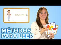 ¿CÓMO ENSEÑAR A LEER A UN NIÑO DE 5 - 6 AÑOS? | PREGUNTAS FRECUENTES - YouTube