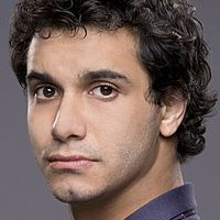 Walter O'Brien played by Elyes Gabel