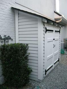 20 Trendy ideas bike storage outdoor lean to