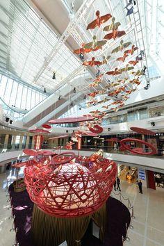 IFC Mall, Hong Kong: