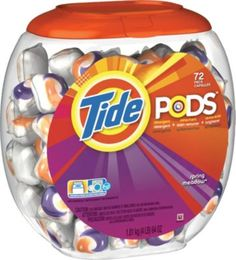 Staples®. has the Tide® PODS™ Spring Meadow, 72 Pods you need for home office or business. FREE delivery on all orders over $19.99, plus Rewards Members get 5 percent back on everything!