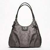 One of my favorite Coach bags!