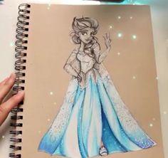 DramaticParrot Elsa