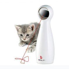 Regalos para mascotas: juguete para gatos