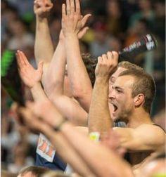 Am 5. August präsentiert sich der HC Erlangen in einem weiteren Testspiel gegen die Rimpar Wölfe erstmals dem heimischen Publikum in der Karl-Heinz-Hiersemann-Halle. #Erlangen #HCErlangen #DKBHBL #HJKrieg #hl-studios #hlstudios #RimparWölfe #Handball-Bundesliga #Metropolregionnuernberg #DKBHBL #MichaelHaaß #sagenwirmalso