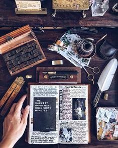 Travel Diary Diy Travelers Notebook Ideas travel diy is part of Diary diy - Travelers Notebook, Journal Photo, Diy Notebook, Notebook Design, Journal Notebook, Handmade Books, Handmade Journals, Handmade Art, Bullet Journal Inspiration