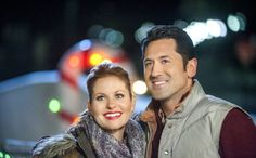 """""""Christmas Under Wraps"""" premiering November 29th, 2014 on Hallmark Channel!! And playing all through December. #CandaceCameronBure"""