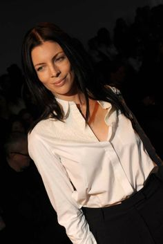 Liberty Ross [Photo by Steve Eichner]