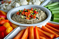 Balsamic Hummus - Low Carb, Paleo, Gluten Free ~ I'll try it but I'm not holding out hope for a decent paleo hummus.  Maybe the balsamic vinegar will help hopefully.