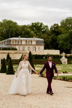 French garden wedding portrait | Image by Through the Glass Paris. Garden Wedding Inspiration, Elopement Inspiration, Wedding Blog, Wedding Styles, Wedding Portraits, Wedding Photos, Portrait Images, Palette, Wedding Photography