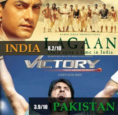 #IndvsPak has similarity with #Bollywood, look how perfectly we have connected these two most admired fraternities #India v #Pakistan #AsiaCup #cricket #funny #pictures