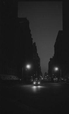 George S. Zimbel - Manhattan 1951. S)