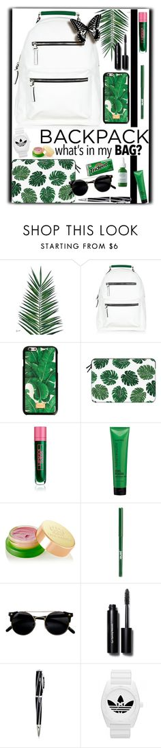 """INMY BP"" by mkanzee ❤ liked on Polyvore featuring Nika, Accessorize, Dolce&Gabbana, Casetify, Lipstick Queen, Matrix Biolage, Tata Harper, jane, Bobbi Brown Cosmetics and Visconti"