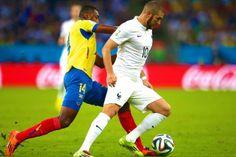 Ecuador vs. France: World Cup Group E Score, Grades and Post-Match Reaction
