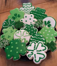 St Patrick's Day | Cookie Connection
