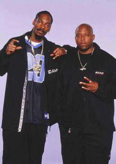 Snoop Dog & Nate Dogg