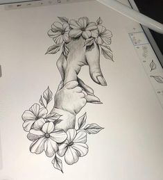 baby tattoos for moms 300333868903722464 - tattoo for son Pencil Drawings Of Flowers, Pencil Art Drawings, Cool Art Drawings, Doodle Drawings, Art Drawings Sketches, Mother Tattoos, Baby Tattoos, Body Art Tattoos, Tattoo For Son