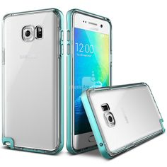 Check out the Samsung Galaxy Note 5 case renders | Doi Toshin