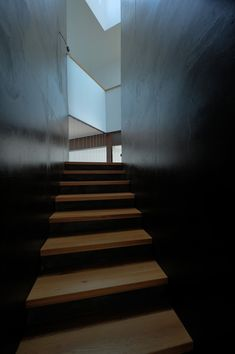 Gallery of Gumno House / Turato Architects - 7 Interior Staircase, Dry Stone, Tree Canopy, Outdoor Seating Areas, Stairway To Heaven, House And Home Magazine, Pool Houses, Architect Design, Stairways