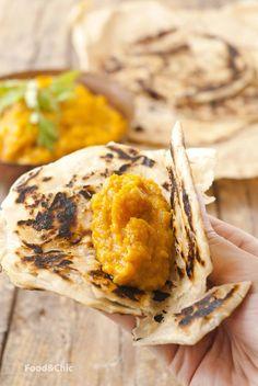 Vuelta al mundo en 80 recetas: 8. NEPAL: Calabaza nepalí (Rato farsi) | foodandchic