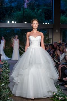 Enzoani Spring 2016 Bridal Collections Marks The Beginning of a New Era