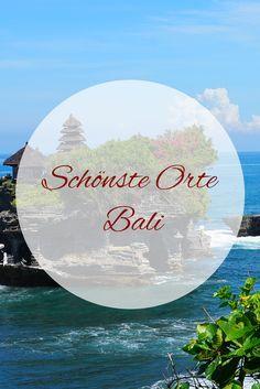 Die 12 schönsten Things to do für deinen Urlaub auf Bali, Indonesien