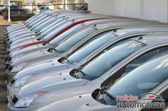 IPI reduzido pode continuar por mais alguns meses - Notícias Automotivas - Carros
