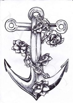 Every tattoo has a big story and meanings behind it and anchor tattoos are no exception. Let find what its meaning is by reading this…