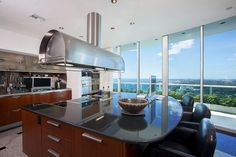 Pharrell Williams' Miami Penthouse Listed For Sale At $16.8 million