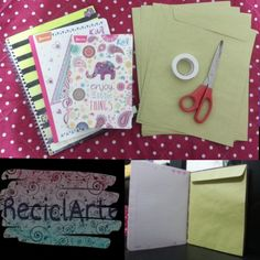 Puedes compartir con nosotros tu creación a través de nuestras redes sociales: Facebook: Manualidades - ReciclArte / Instagram: reciclarte083 / Twitter @maalgira  //www.facebook.com/Manualidades-ReciclArte-685518201583998/ -AG