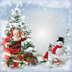 Santa Claus is coming to town! Why bake him cookies when you could make a special kimi for him? :-) http://bit.ly/1enHueW pinned with Pinvolve - pinvolve.co