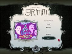 FREE Grimm: Episode 1 PC Game Download « I Crave Freebies