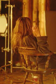 Helene (Danielle Prall)