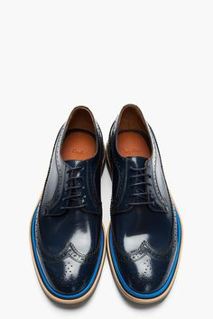 PAUL SMITH Navy
