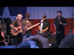 Willie Nelson & Kurt Nilsen.mpg