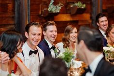 Cheers to another happy couple at Brooklyn Winery!