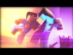 """♪ Minecraft Song """"Talking Zombies"""" - A Minecraft Parody (Music Video 1 hour long fixed) - YouTube"""