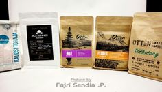 indonesia coffee bean