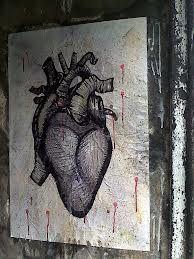 street art ushuaia - Argentina , fin del mundo
