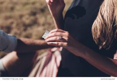 A Surprise Proposal Captured in Croatia | Couples | Travel | Photography by Maja Jokic
