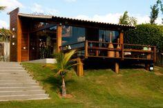 คันทรี่ บ้านและที่อยู่อาศัย by NATALIE TRAMONTINI ARQUITETURA E INTERIORES