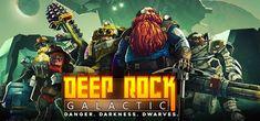 Deep Rock Galactic Jeu PC Télécharger Cracked en Direct Link et Torrent. Deep Rock Galactic est un FPS de science-fiction en 1ère et 4ème parties avec des Nains de l'espace.