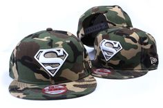 Superman Snapback Hat (13) , for sale online  $6.9 - www.hats-malls.com