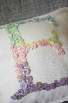 button initial cushion                                                       …