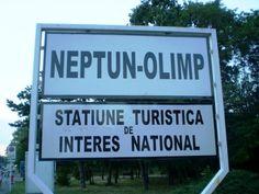 Statiunea Neptun-Olimp, Romania Engineering, Clouds, Signs, Travel, Viajes, Shop Signs, Destinations, Traveling, Trips