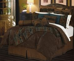 Del Rio Bedding Set