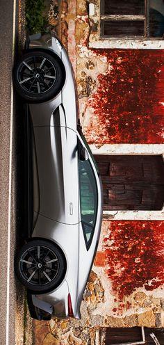 (°!°) 2019 Aston Martin Vantage in Tungsten Silver