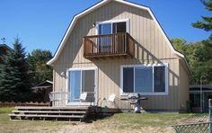 Perfect Landing: Beach Club Beach House