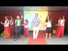 Tias da Escolinha - Ministério Infantil: Pare, Olhe, Siga Jesus!